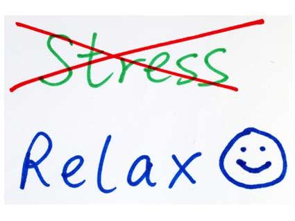 symptomen stress lichamelijk